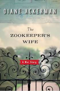 AckermanThe Zookeeper's Wife